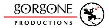 Gorgone Productions